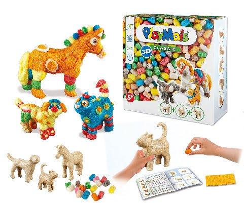 PlayMais-classic-3D-Domestic-Animal