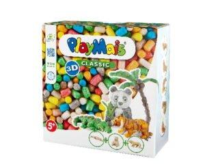 PlayMais-classic-3D-Wild-Animal-presentation