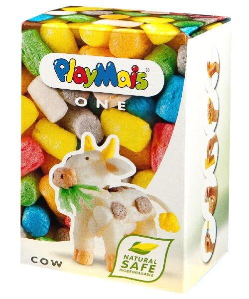 PlayMais Cow