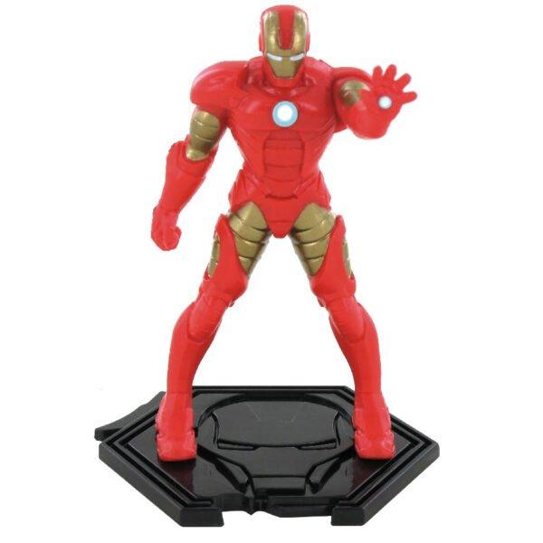Avengers-IronMan