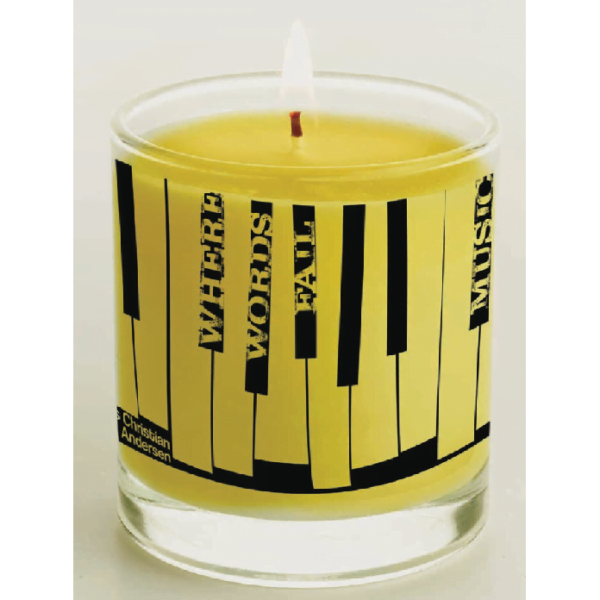 Candle Andersen