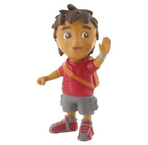 Dora the Explorer - Diego