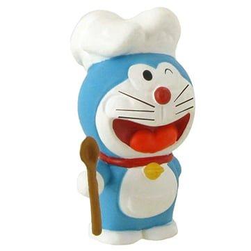 Doraemon-Chef