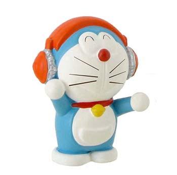 Doraemon - Music
