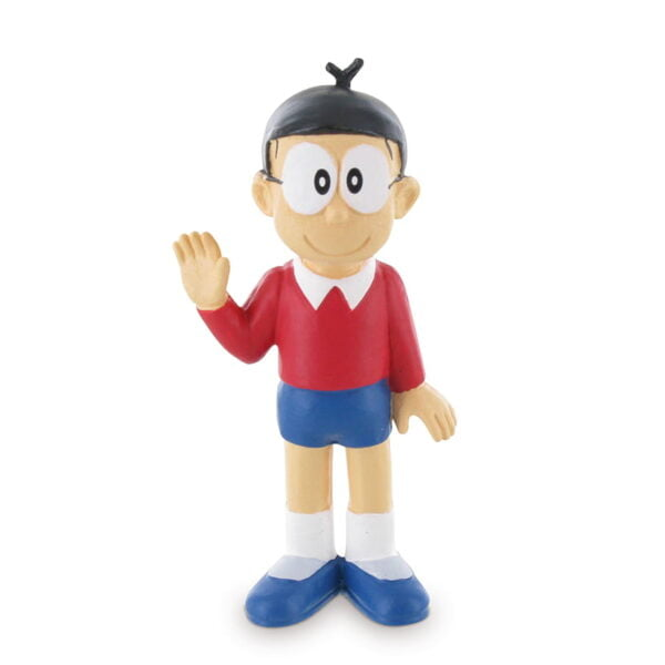 Doraemon-Nobita