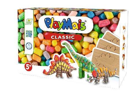 PlayMais_Classic FTP Dino Diplodocus