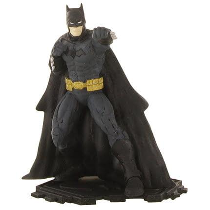 Justice-League-Batman-Fist
