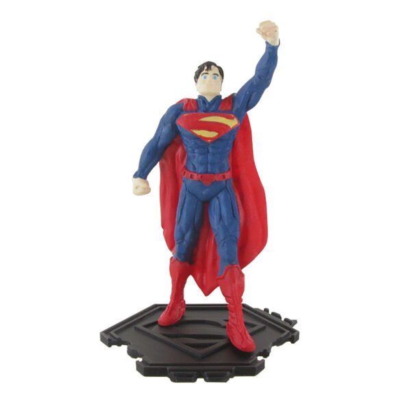 Justice-League-Superman-flying