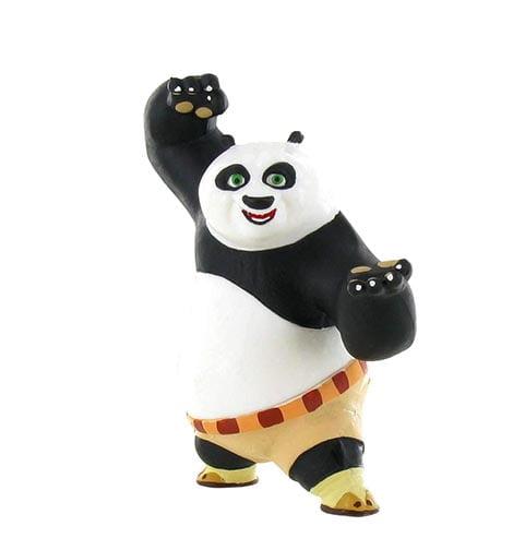 Kung-Fu-Panda-Attack