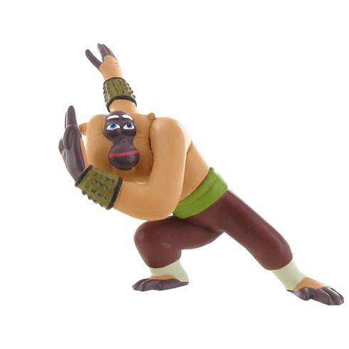 Kung-Fu-Panda-Monkey