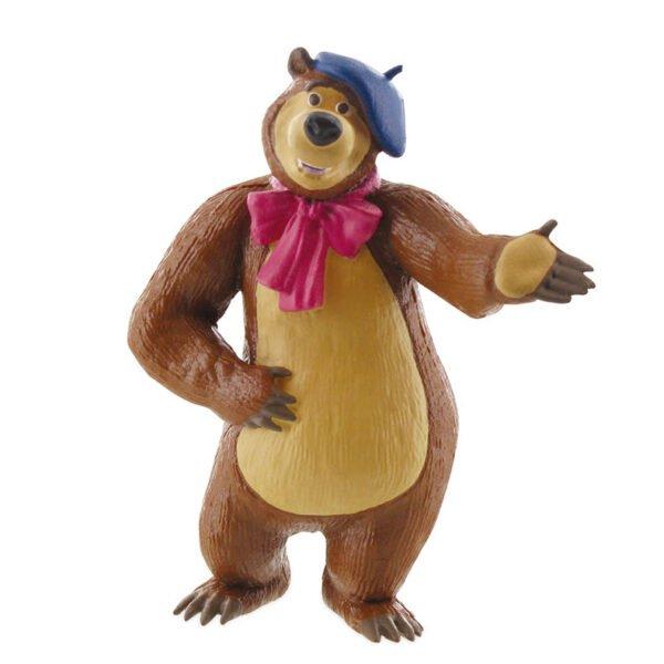 Masha-The-Bear-Bear-Painter