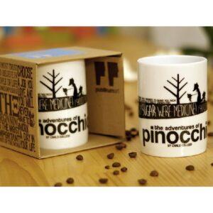 Mug - Pinocchio