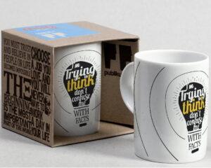 Mug - Plato New