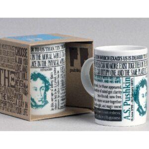 Mug - Pushkin
