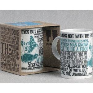 Mug - Shakespeare