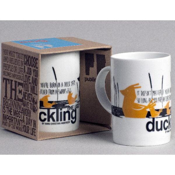 Mug - Ugly Duckling