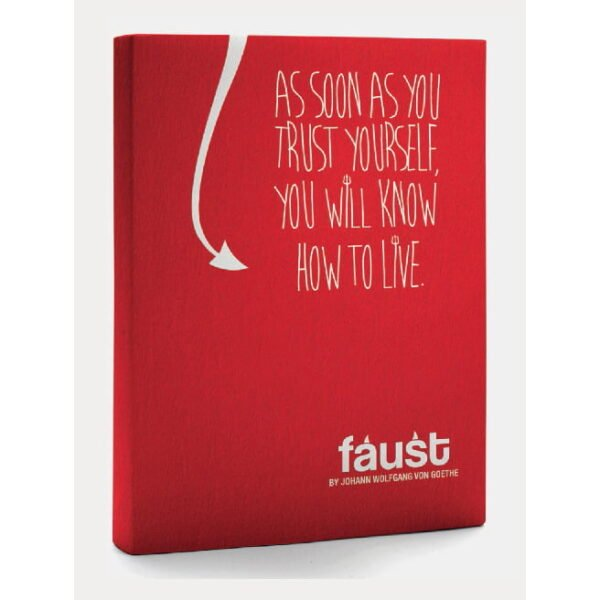 Notebook - Faust
