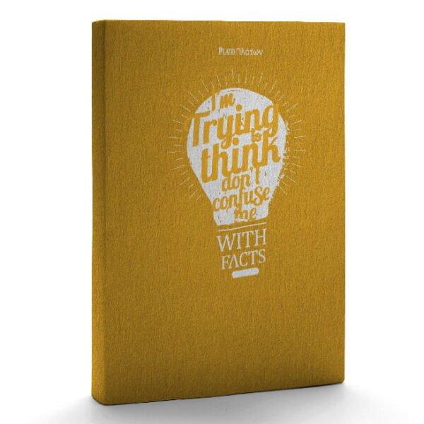 Notebook - Plato New