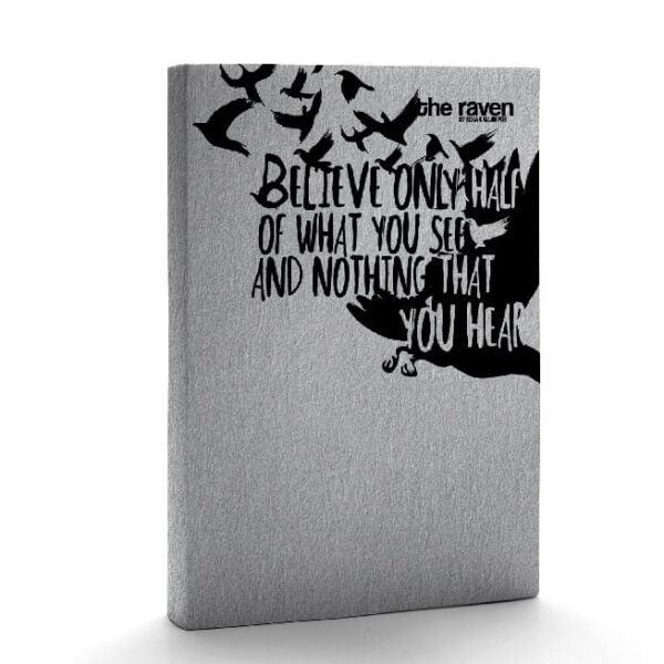 Notebook - Raven