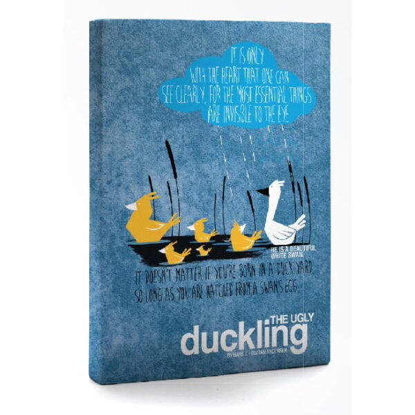 Notebook - Ugly Duckling