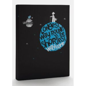 Notebook - Ulysses