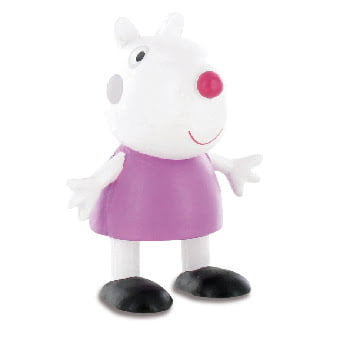 Suzzy Sheep
