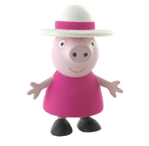 Peppa Pig Grandmother