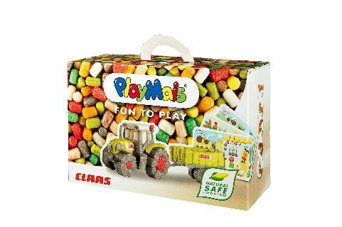 PlayMais Claas FTP_Back Box