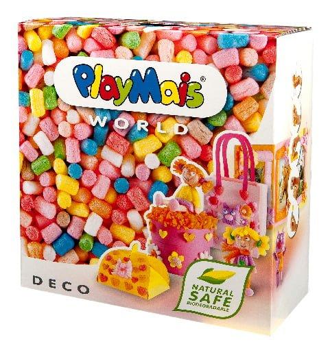 PlayMais-WORLD-DECO