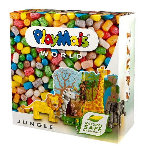 PlayMais WORLD JUNGLE-6776