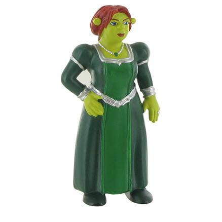 Shrek-Fiona