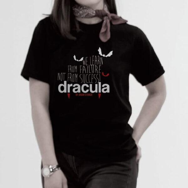 T-Shirt - Dracula