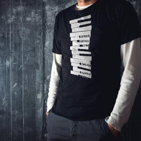 T-shirt - Andersen