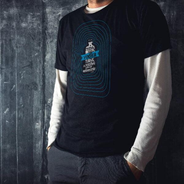 T-shirt - Chekhov New