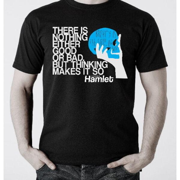 T-shirt - Hamlet