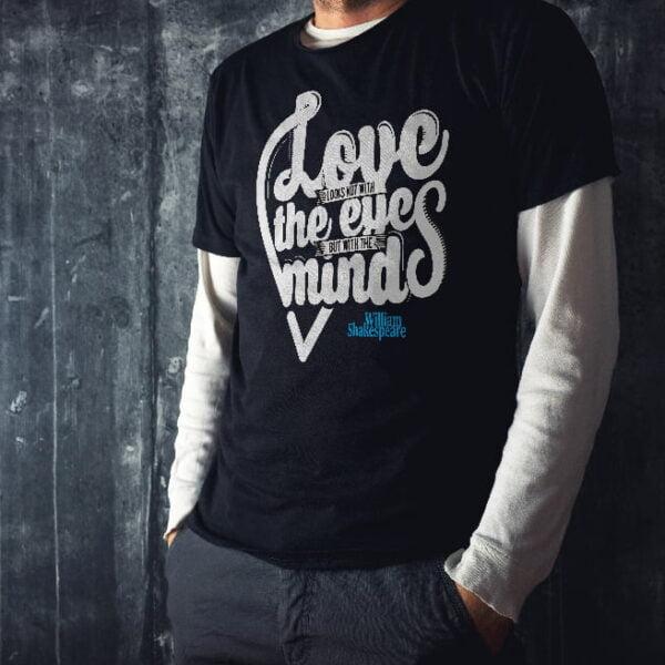 T-shirt - Shakespeare New