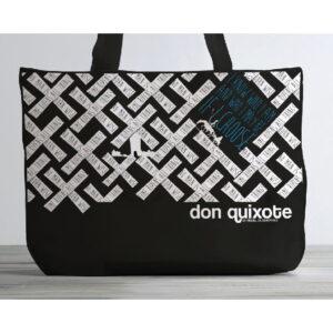 ToteBag - Don Qioxote