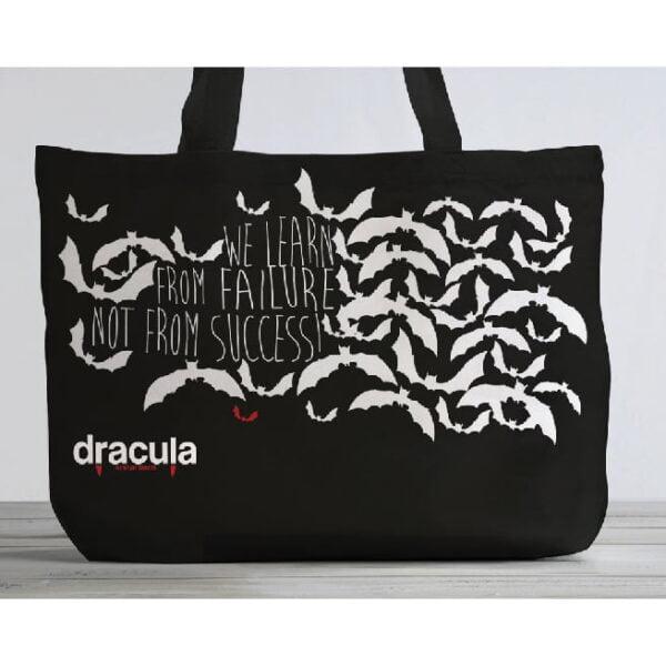 ToteBag - Dracula