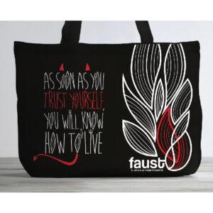 ToteBag - Faust