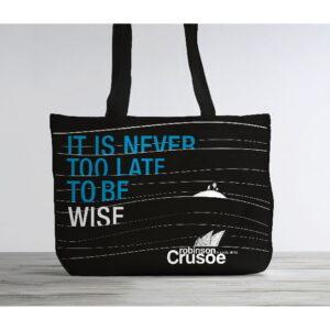 ToteBag - Robinson Crusoe