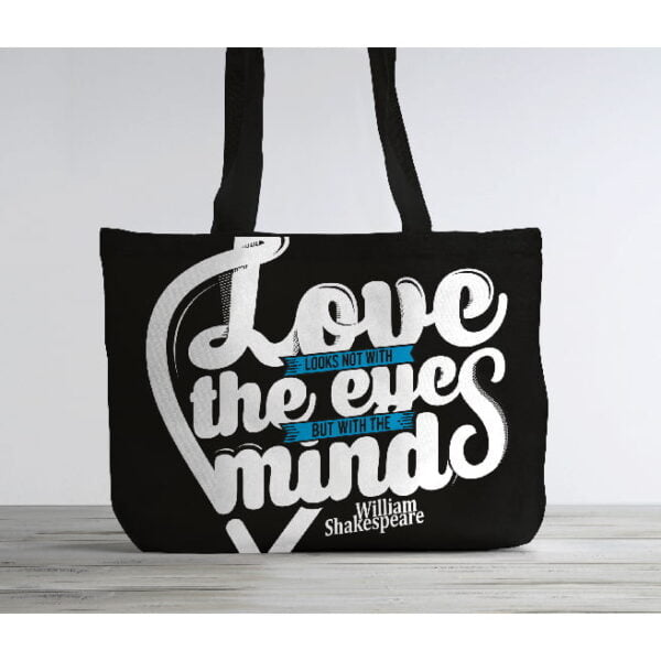 ToteBag - Shakespeare