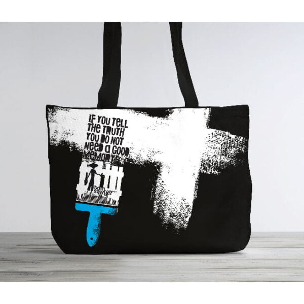 ToteBag - Tom Sawyer
