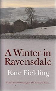 A Winter in Ravensdale