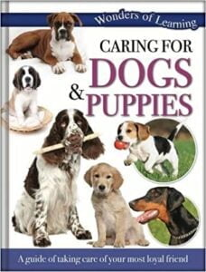 Caring for Dogs and Puppies