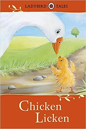 Chicken Licken