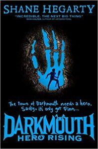 Darkmouth # 4