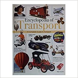 Encyclopedia of Transport