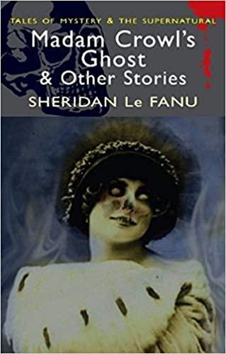 Sheridan Le Fanu