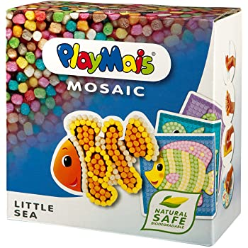 PlayMais Mosaic Little Sea