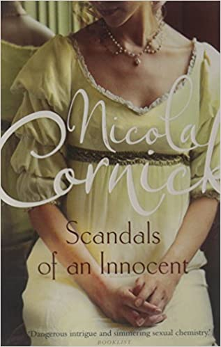 Scandals of an Innocent